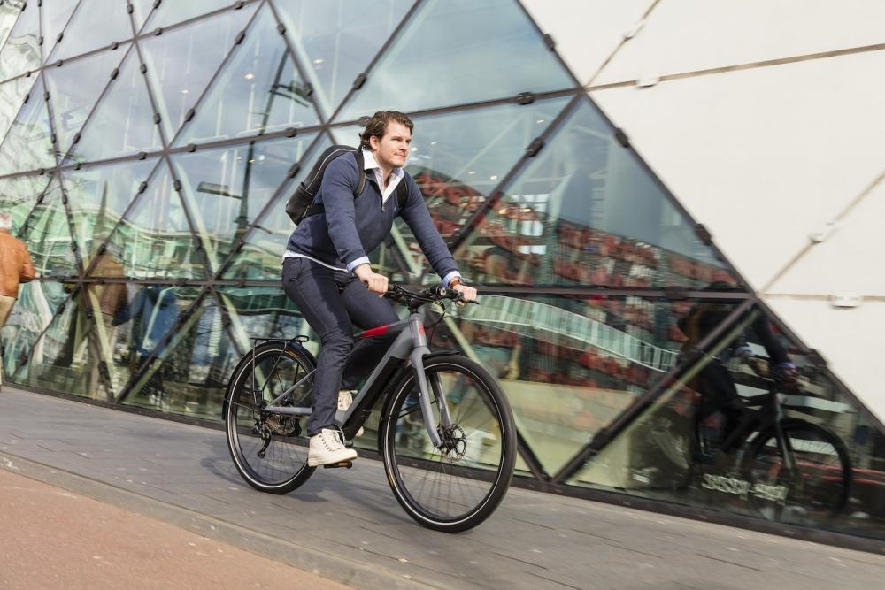 Lichte E Bike : E bike masters