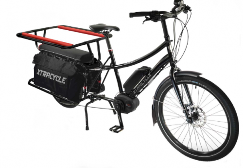 Xtracycle edgerunner classic