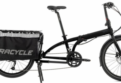 Xtracycle cargo node